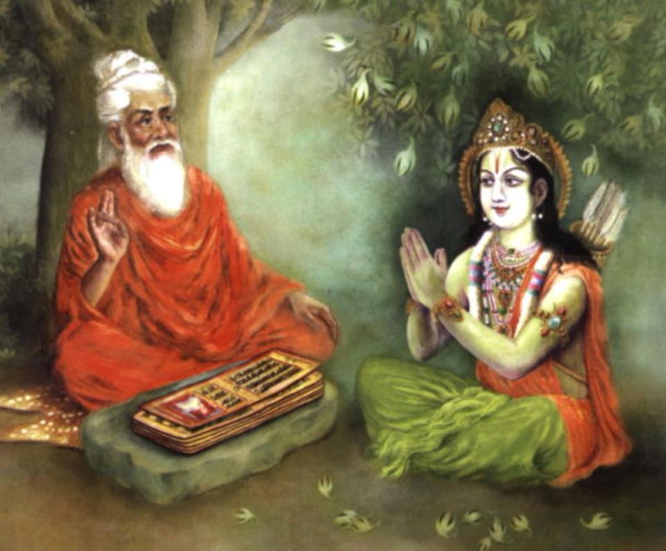 Sage Vasistha