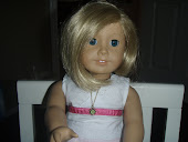 Kit Kittredge! (Emma's doll)