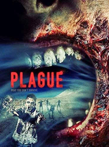 Plague – Legendado (2014)