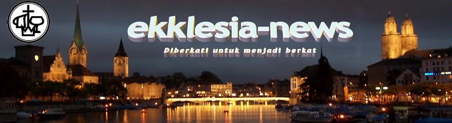 Ekklesia News