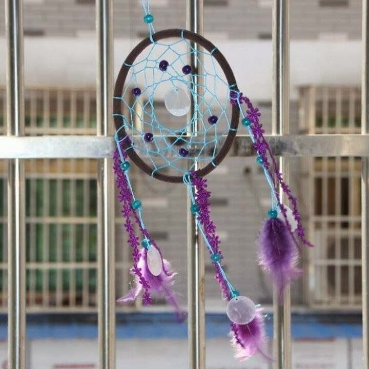 Heirs Dream Catcher