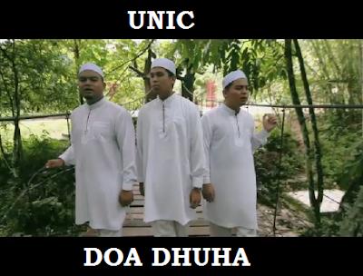 UNIC - Doa Dhuha Lirik dan Video