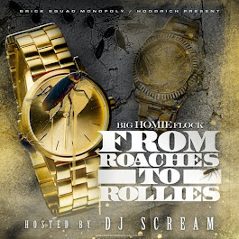 "Waka Flocka ""From Roaches To Rolex"" Hosted by DJ Scream"