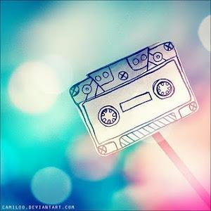 La música me inspira
