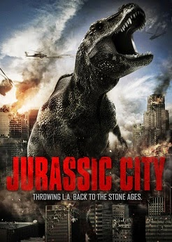 Jurassic City – Legendado