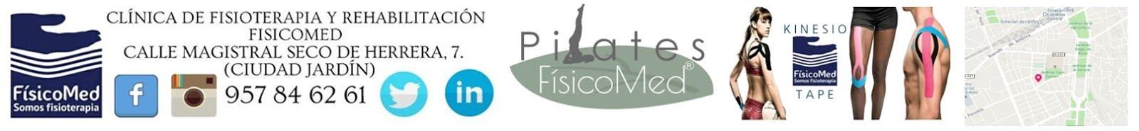 Logo FisicoMed