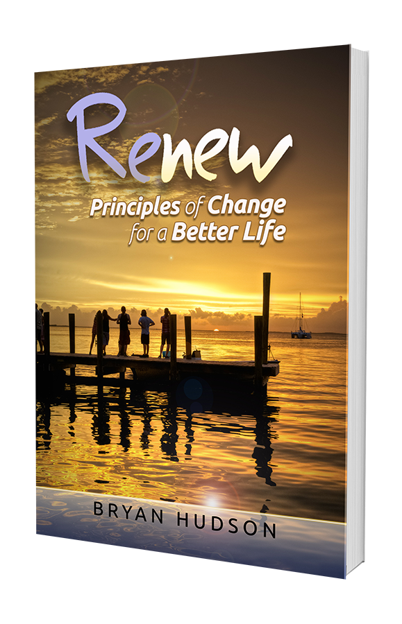 "Book/Ebook, ""Renew"""