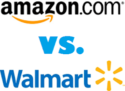 How Walmart Differentiates From Amazon as the rivalry hots up