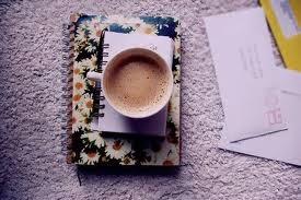 الأحلام والقهوة:)