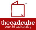 Back to theCADcube