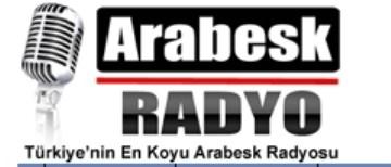 ARABESK RADYO BİZ