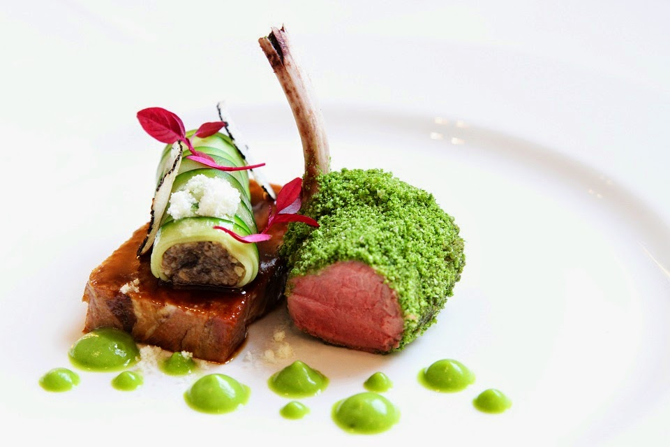 Top tips on choosing a stand-out wedding menu   Kent House ...