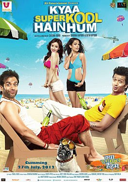 Kyaa Super Kool Hain Hum 2012 Hindi Movie Watch Online