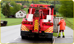 Flat Rate Towing - Homestead Business Directory