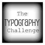Typography Challenge