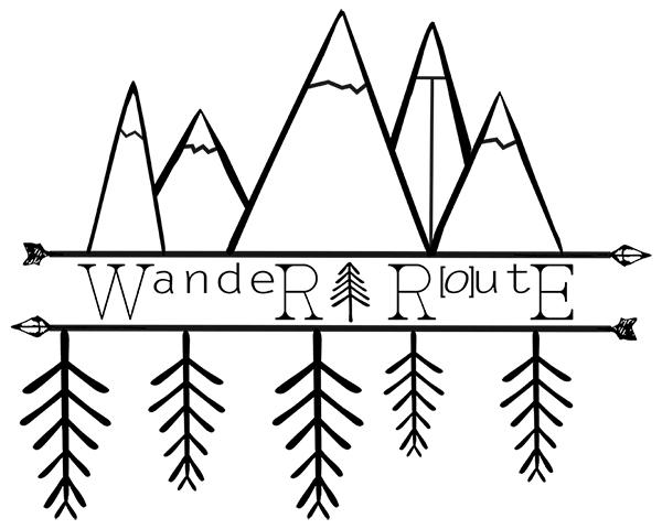 wanderrute