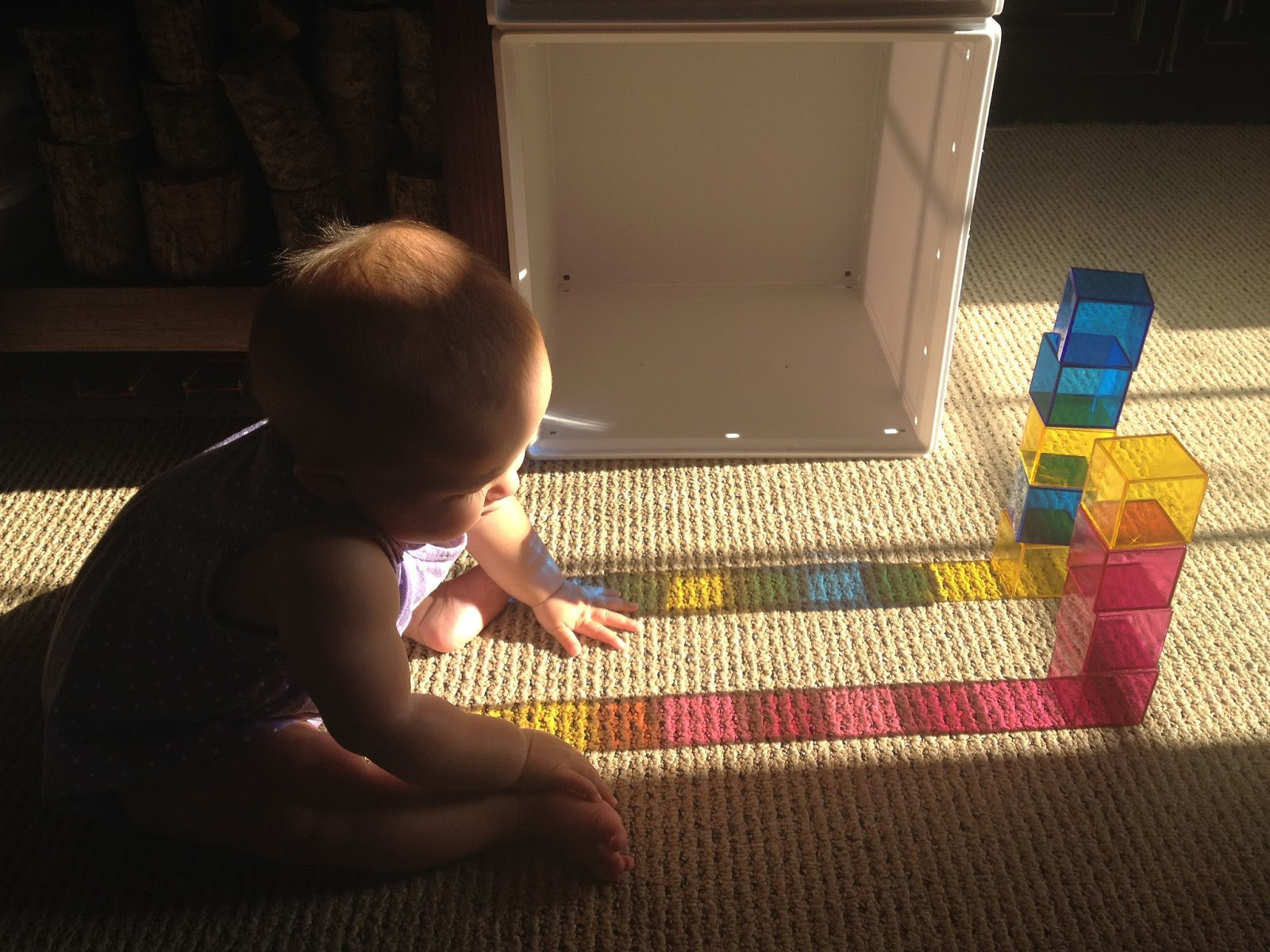 Sensory Toys For 12 Month Old : Play at home mom llc toys for months