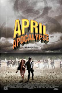 April Apocalypse (2013) Online