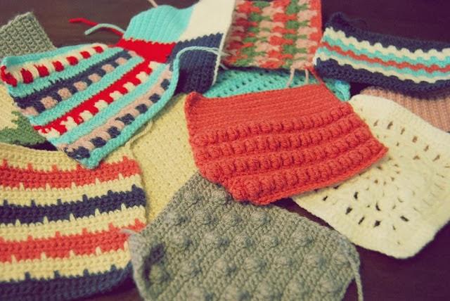 De estraperlo mi colcha de ganchillo - Aplicaciones de crochet para colchas ...