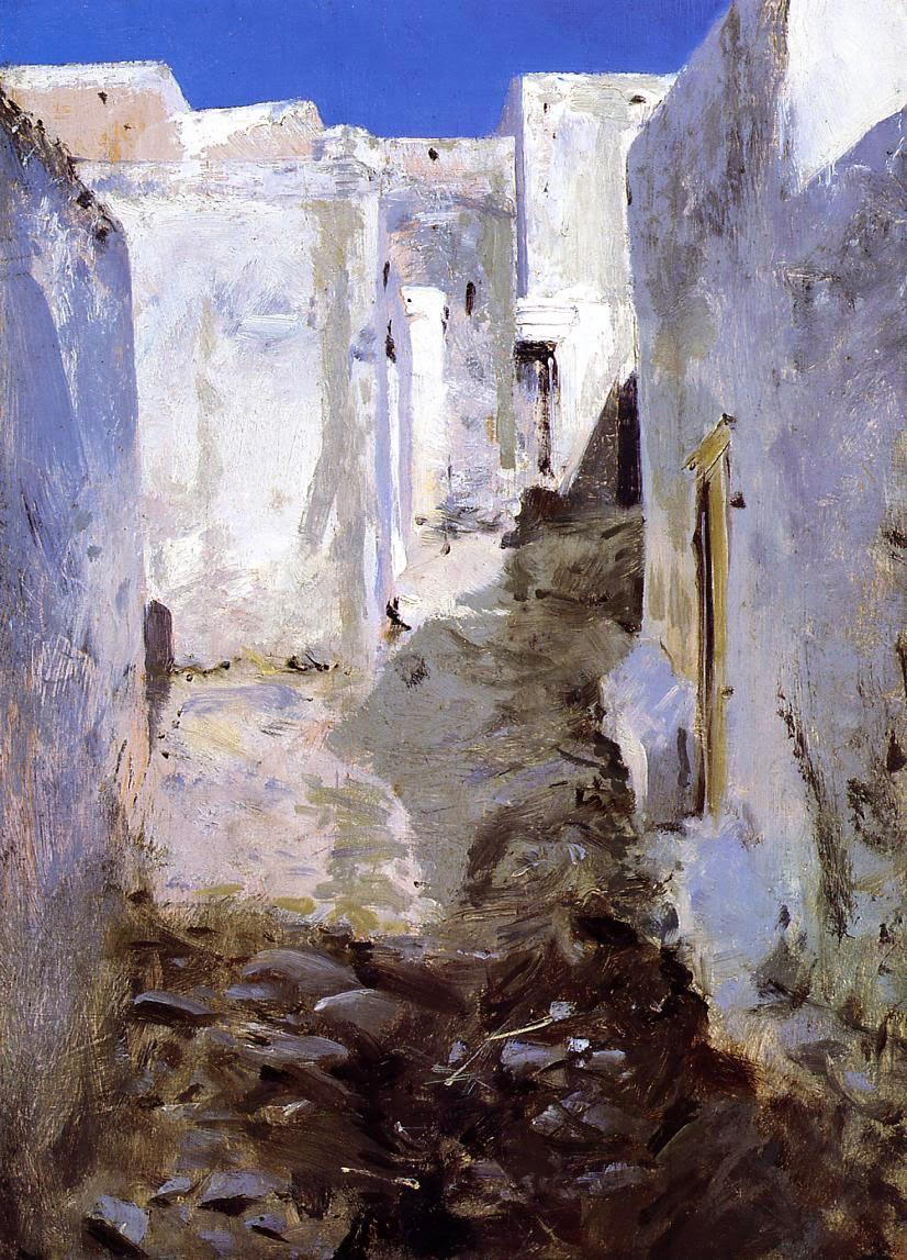 John Singer Sargent - part 7
