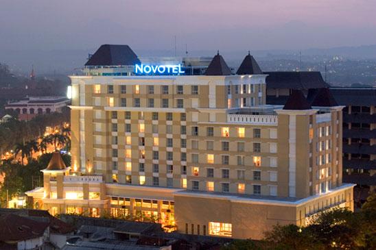 alamat hotel bintang 5: Daftar hotel bintang 5 dan hotel bintang 4 di semarang jawa tengah