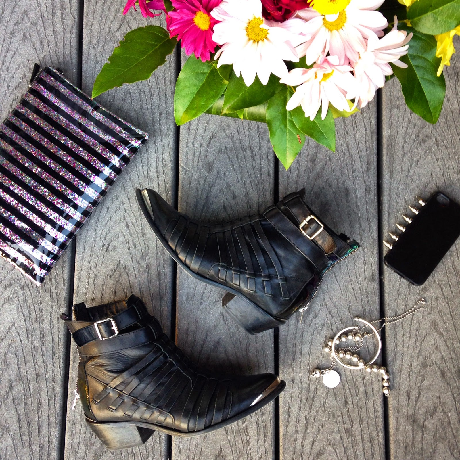 30 day challenge shoe addict fashion style ootd