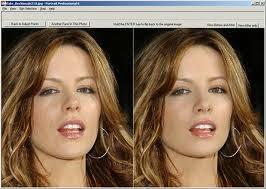 برنامج portrait professional max لتنقية الصور