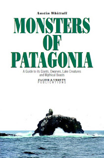 Book Monsters of Patagonia