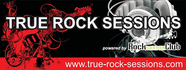TRUE ROCK SESSIONS