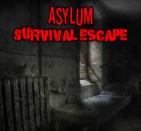 Juegos de escape Asylum Survival Escape