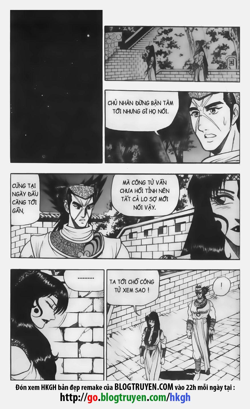 Hiệp Khách Giang Hồ chap 47 page 39 - IZTruyenTranh.com