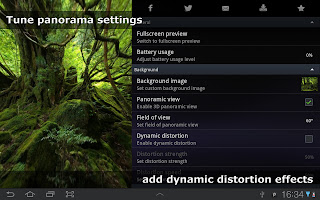 Let's Create Panorama - Featured