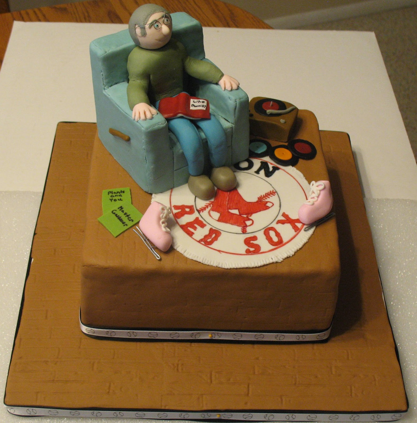 Pin 70th Birthday Cake Ideas For Women Picture To