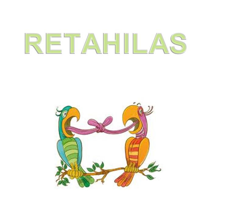 Imagenes De Retahila