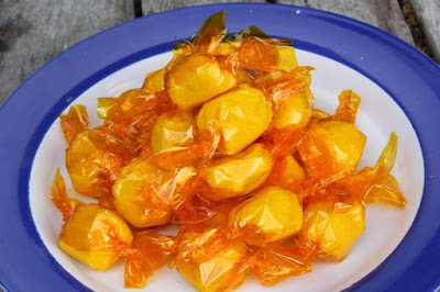 Cheesy Pastillas