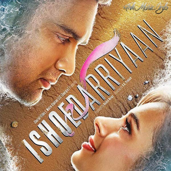 Judaa Ishqdarriyaan Original  MP3 Songs iTunes m4a 320Kbps Full Album Movie Songs 320Kbps