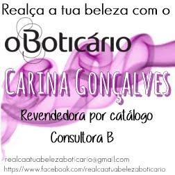 Realça a tua beleza c/ o Boticário