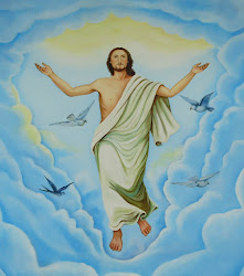 Jésus Ressuscité