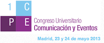 Congreso Comunicacin y Eventos