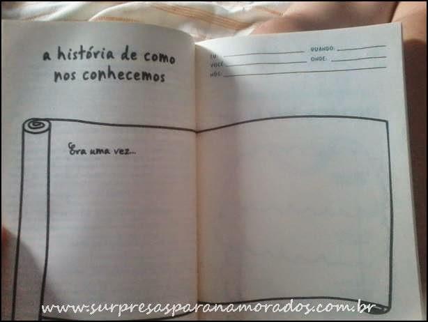 livro para casais