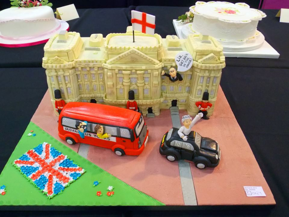 Cake Decorating Excel Centre : Cake-Links : The Cake Decorating Supplies Specialist: Cake ...