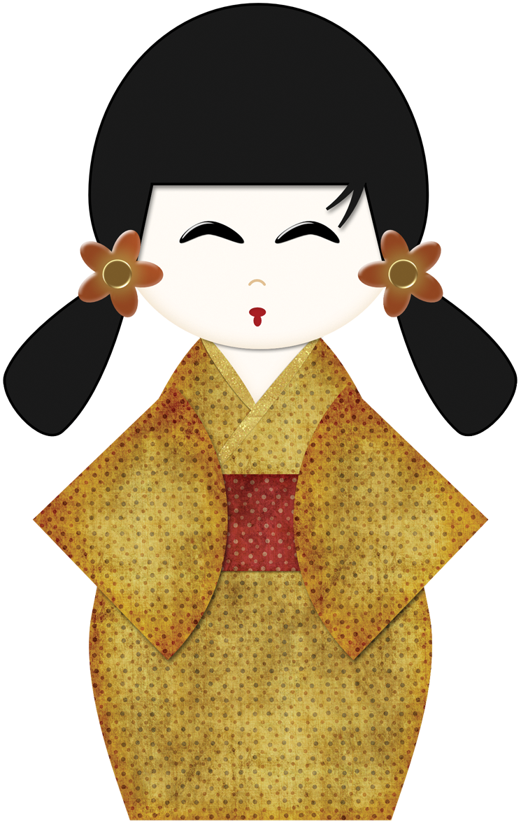 Japanese Party Clip Art. | Oh My Fiesta For Ladies!
