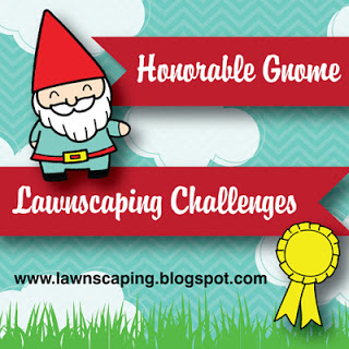 Lawnscaping Honorable Gnome
