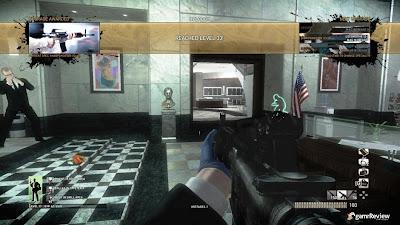 Payday: The Heist oyun içi ekran görüntüsü