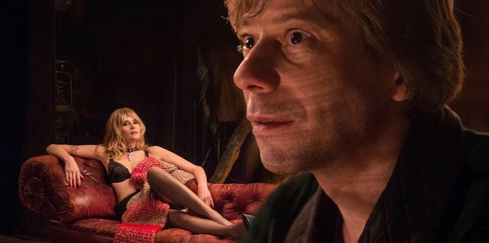 A Pele de Vênus | Novo trailer da adaptação de Roman Polanski, estrelada por Emmanuelle Seigner e Mathieu Amalric