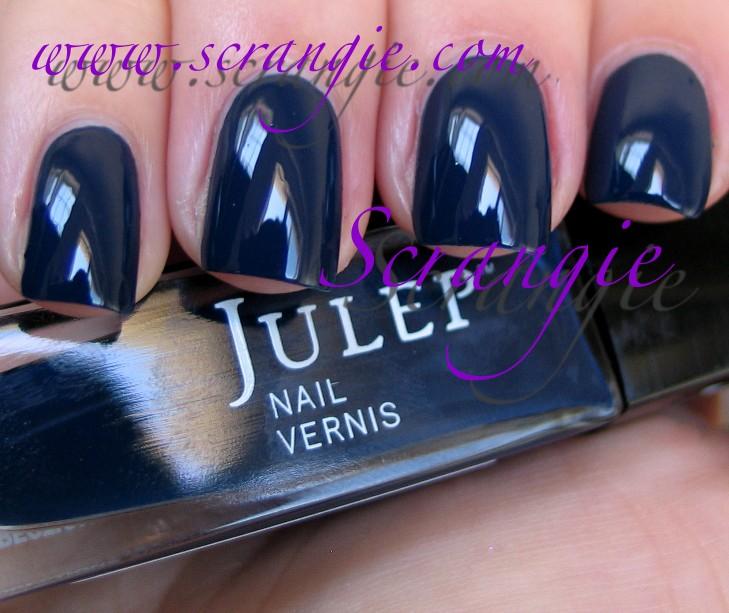 Scrangie: Julep Nail Polish by Julep Nail Parlor