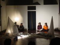Teatro experimental