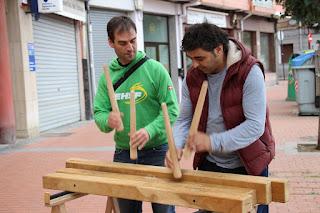 Actividades culturales en Barakaldo