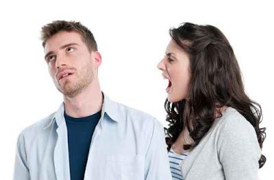 desistir de um relacionamento