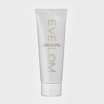 Eve Lom, Eve Lom cleanser, Eve Lom Morning Time Cleanser, Eve Lom skincare, Eve Lom skin care, skin, skincare, skin care, cleanser